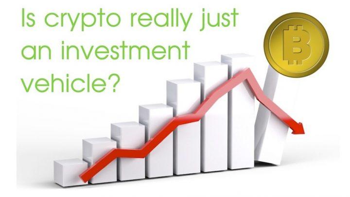 Market panic overlooks the true value of crypto