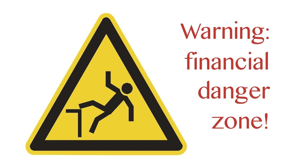 Financial regulation: providing a great climate for crooks?