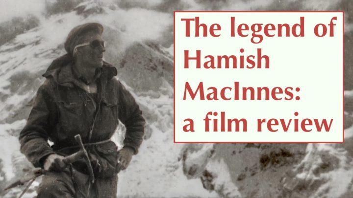 Final Ascent – a film review