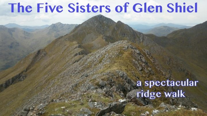 The Battle of Glen Shiel 2019