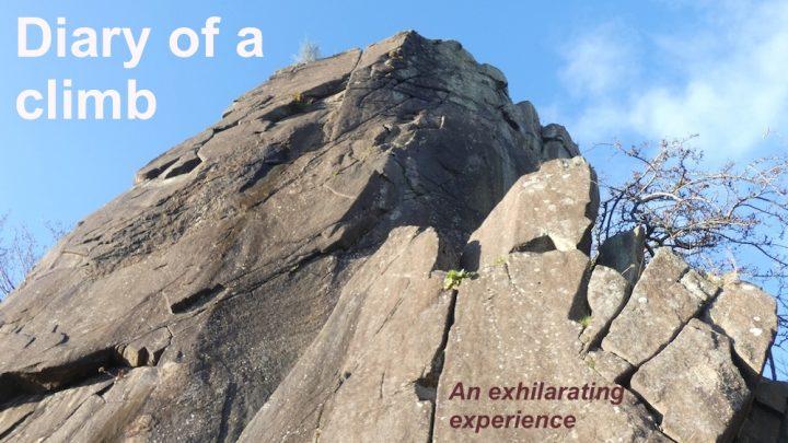 Diary of a climb